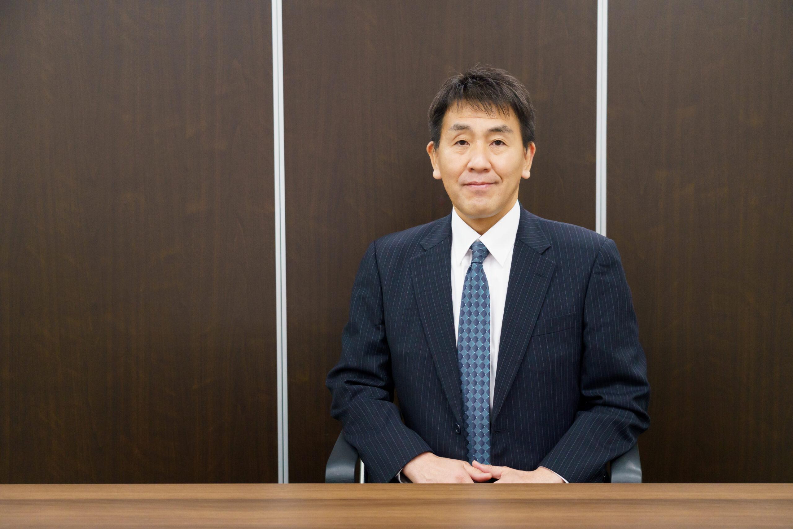 有限会社ラインドック代表取締役鳥倉孝盛